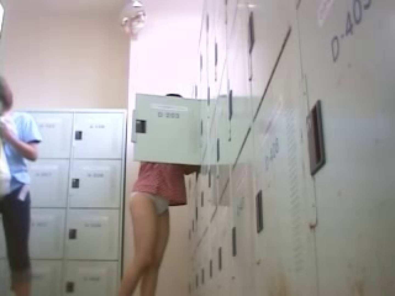 艶やか美女 煌き裸体vol.3 脱衣所 のぞき動画画像 58連発 41
