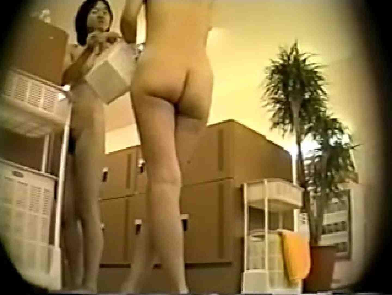 女子K生限定!生のぞき女風呂 女風呂 | 脱衣所  93連発 52