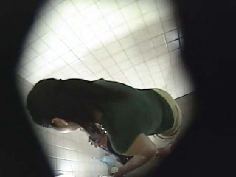 緊急放尿!! 都内某公園潜入盗撮 排泄 AV動画キャプチャ 95連発 95