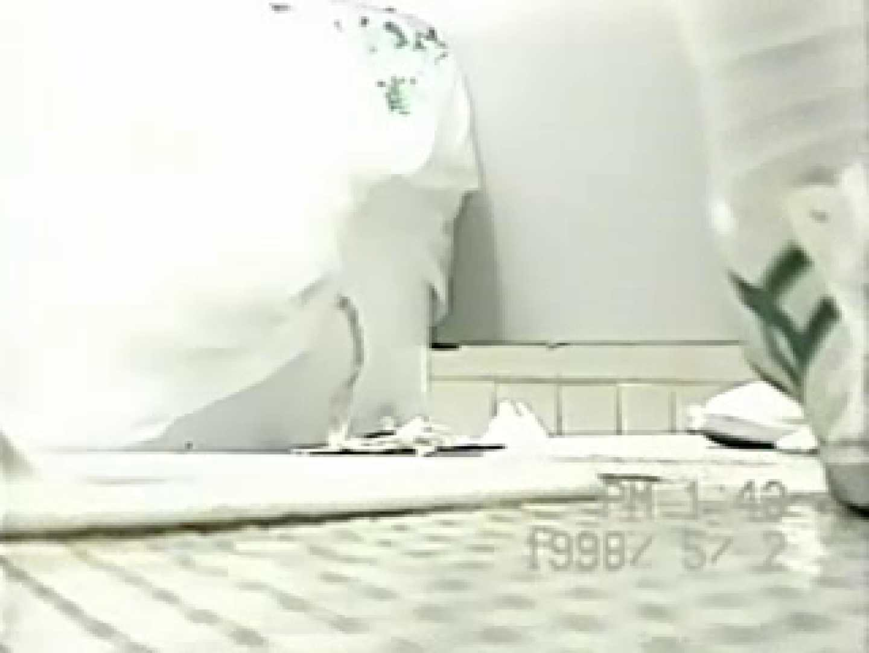 立てこもりイ更所隠撮! ギャルの放尿 | ハプニング  59連発 49