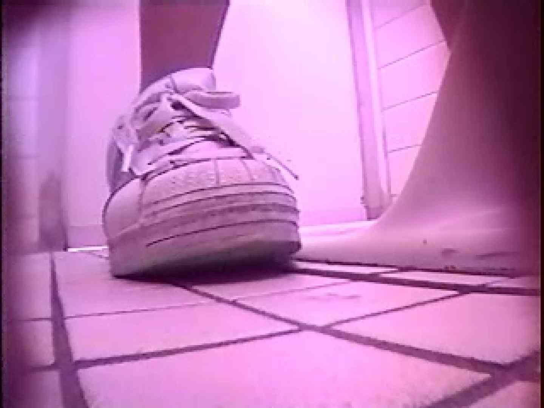 ハヤベン ギャルの放尿 のぞき動画画像 109連発 54
