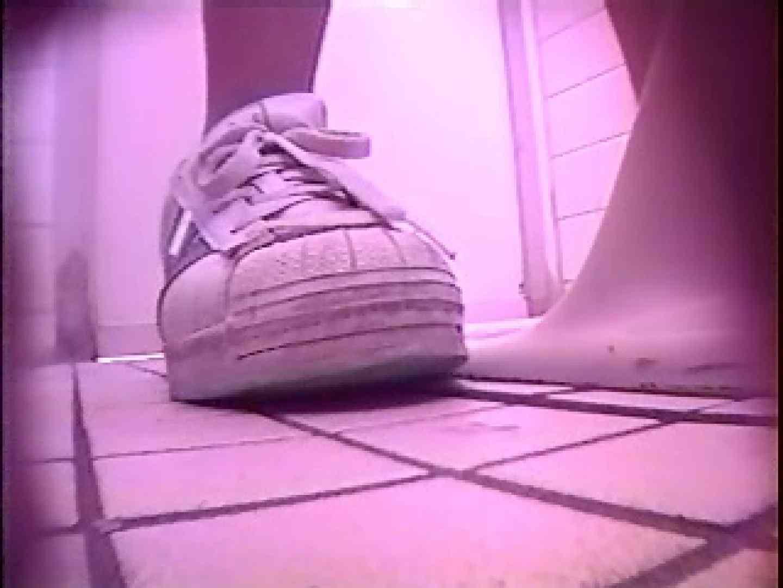 ハヤベン ギャルの放尿 のぞき動画画像 109連発 58