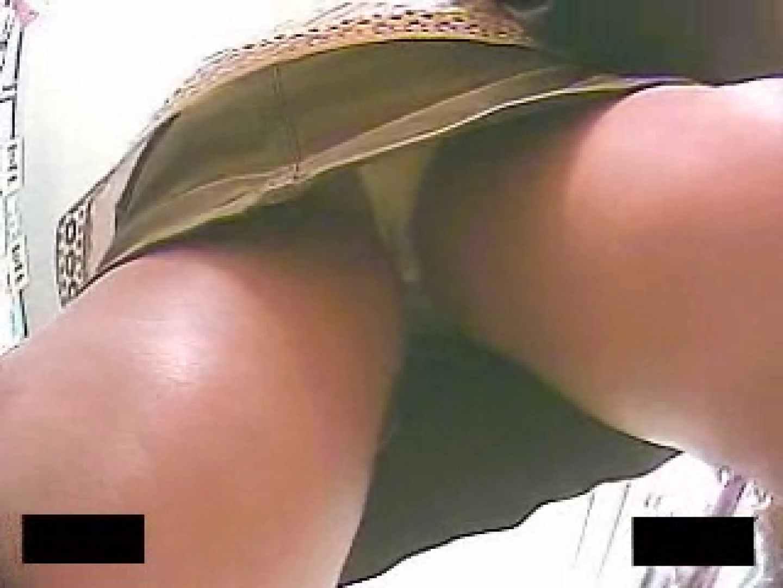街で見つけた極上パンチラ チラ エロ画像 65連発 17