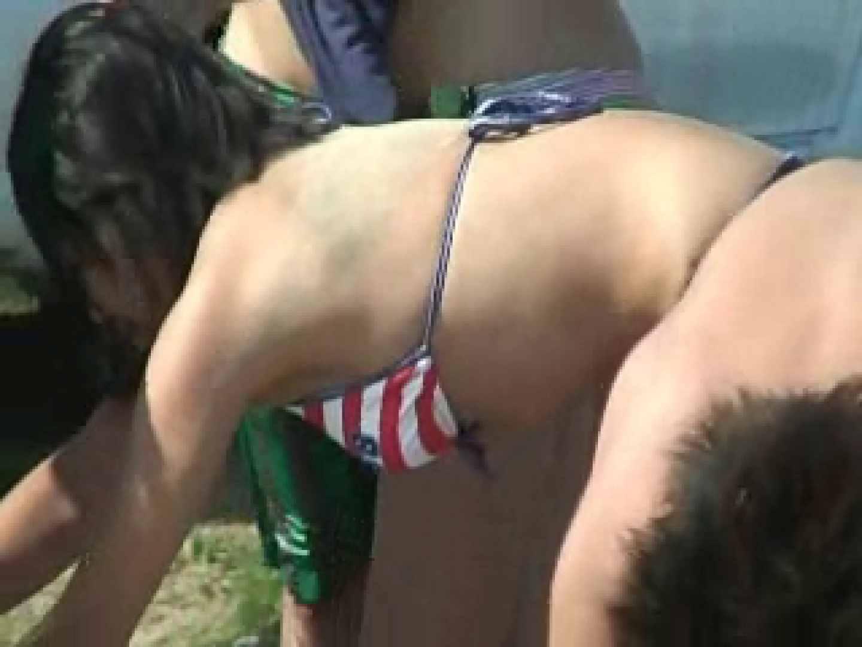 公衆の面前でオマンコを洗うギャル達! vol.02 OLのエロ生活 セックス画像 38連発 22