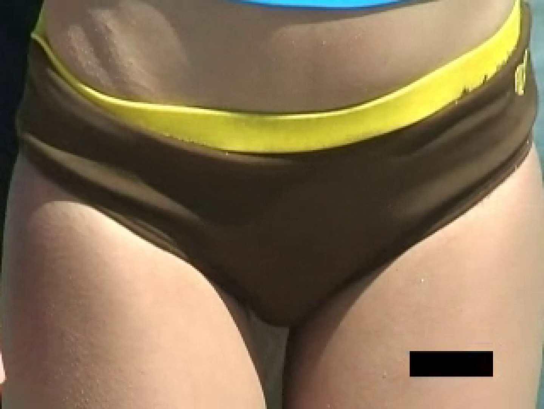 ポロりン ビーチ! 真夏の果実! vol.02 隠撮 エロ無料画像 96連発 88