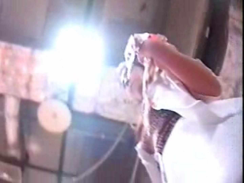 Tバック女子を狙え! 股間 われめAV動画紹介 45連発 35