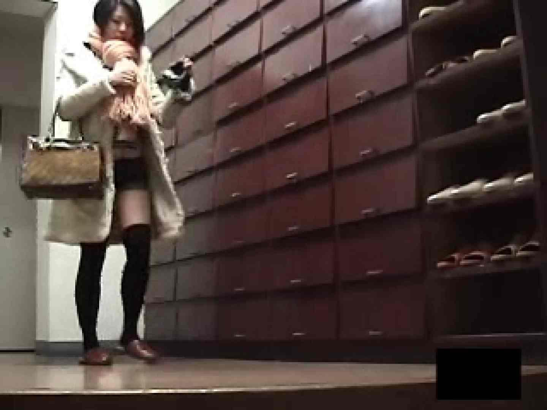 女子大寮の管理人から流出! VOL1 女子大生のエロ生活 セックス無修正動画無料 73連発 53