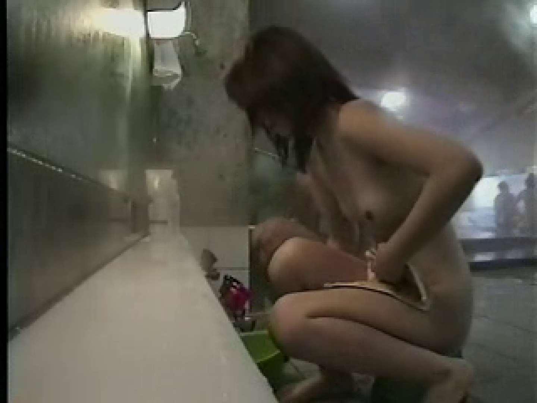 潜入!女子寮!脱衣所&洗い場&浴槽! vol.01 女湯  45連発 30