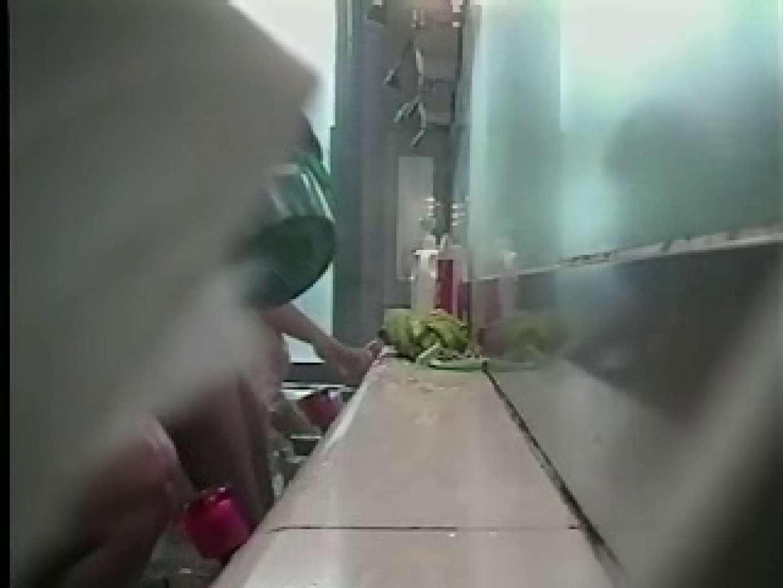 無料アダルト動画:潜入!女子寮!脱衣所&洗い場&浴槽! vol.03:のぞき本舗 中村屋