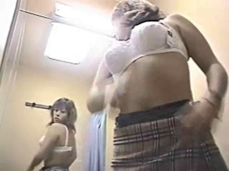 高級ランジェリーショップの試着室! 巨乳編voi.4 お姉さんのエロ生活   巨乳  90連発 87