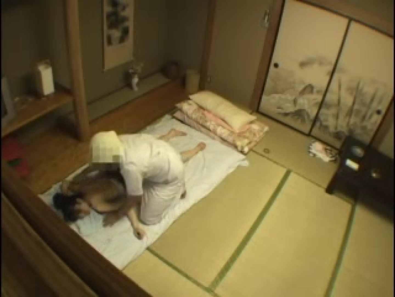 温泉旅館出張性感マッサージ お姉さんのエロ生活 覗きおまんこ画像 75連発 32