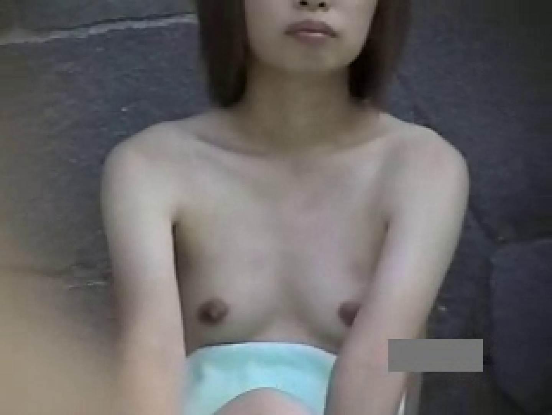 世界で一番美しい女性が集う露天風呂! vol.02 露天風呂  26連発 12