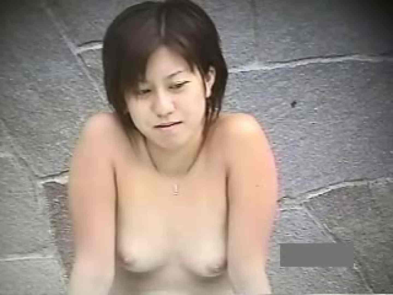 世界で一番美しい女性が集う露天風呂! vol.04 ギャルのエロ生活 AV無料 34連発 34
