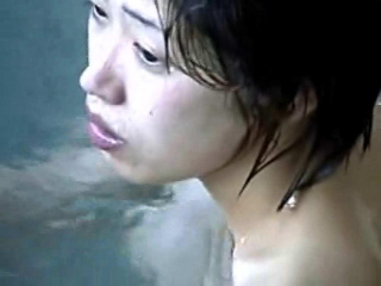 PEEP露天風呂3 チクビ オメコ動画キャプチャ 82連発 35