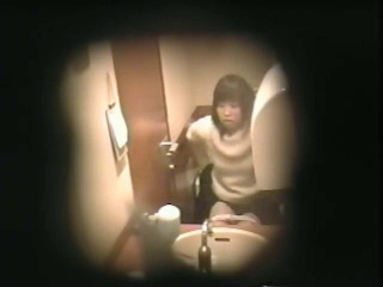 ハンバーガーショップ潜入厠! vol.02 OLのエロ生活 ぱこり動画紹介 91連発 17