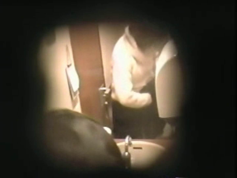 ハンバーガーショップ潜入厠! vol.02 ギャルのエロ生活 ぱこり動画紹介 91連発 18