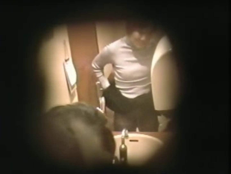 ハンバーガーショップ潜入厠! vol.02 OLのエロ生活 ぱこり動画紹介 91連発 22