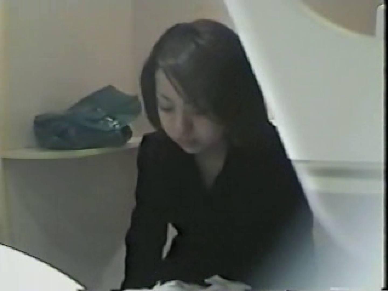 ハンバーガーショップ潜入厠! vol.02 潜入 | 盗撮  91連発 71