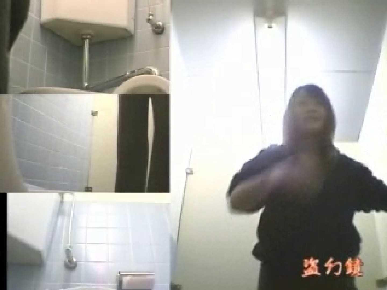 伝説の和式トイレ3 ギャルのエロ生活 オマンコ動画キャプチャ 66連発 24