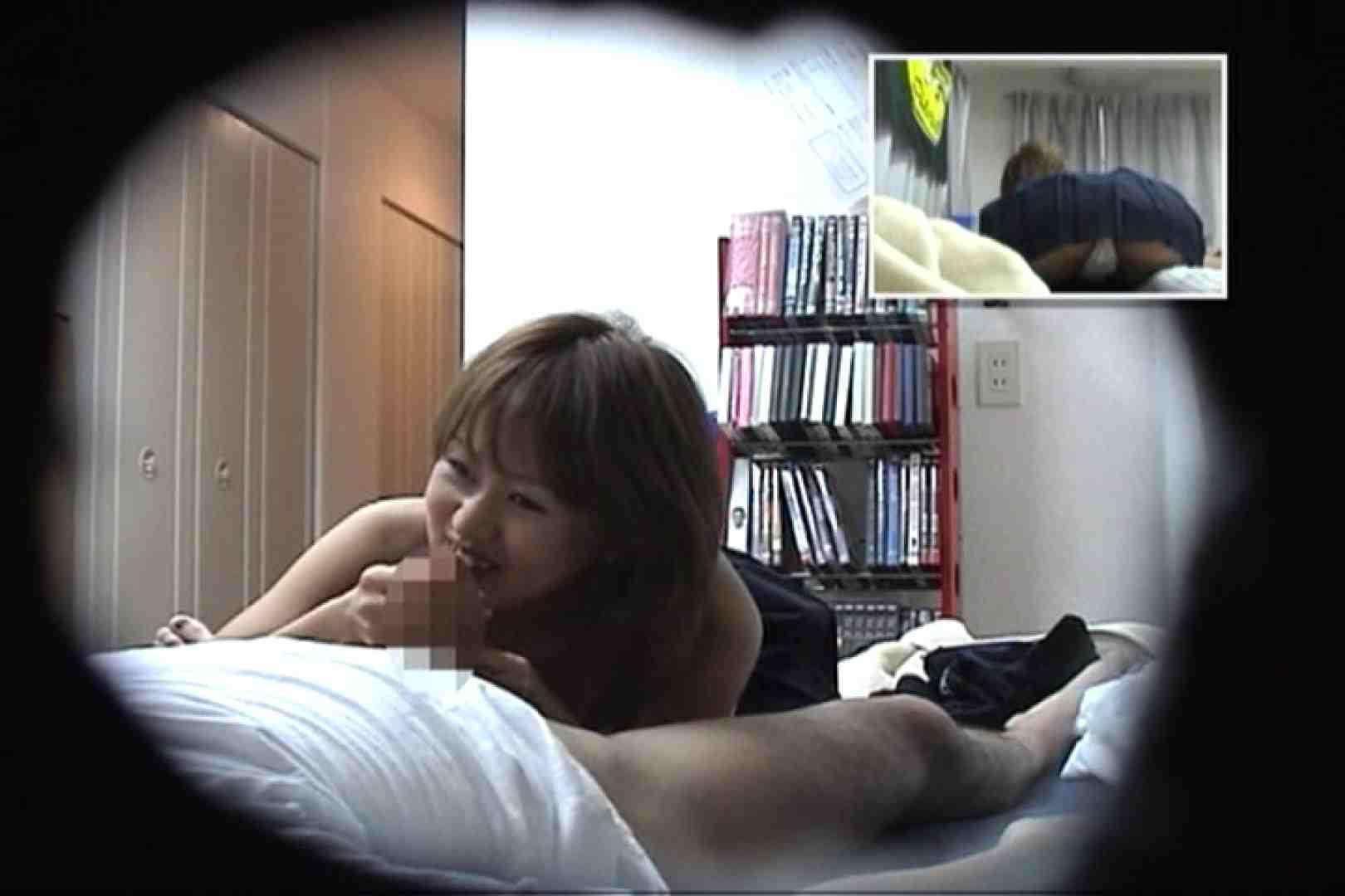 無料アダルト動画:ピチピチ制服女子 しり:のぞき本舗 中村屋