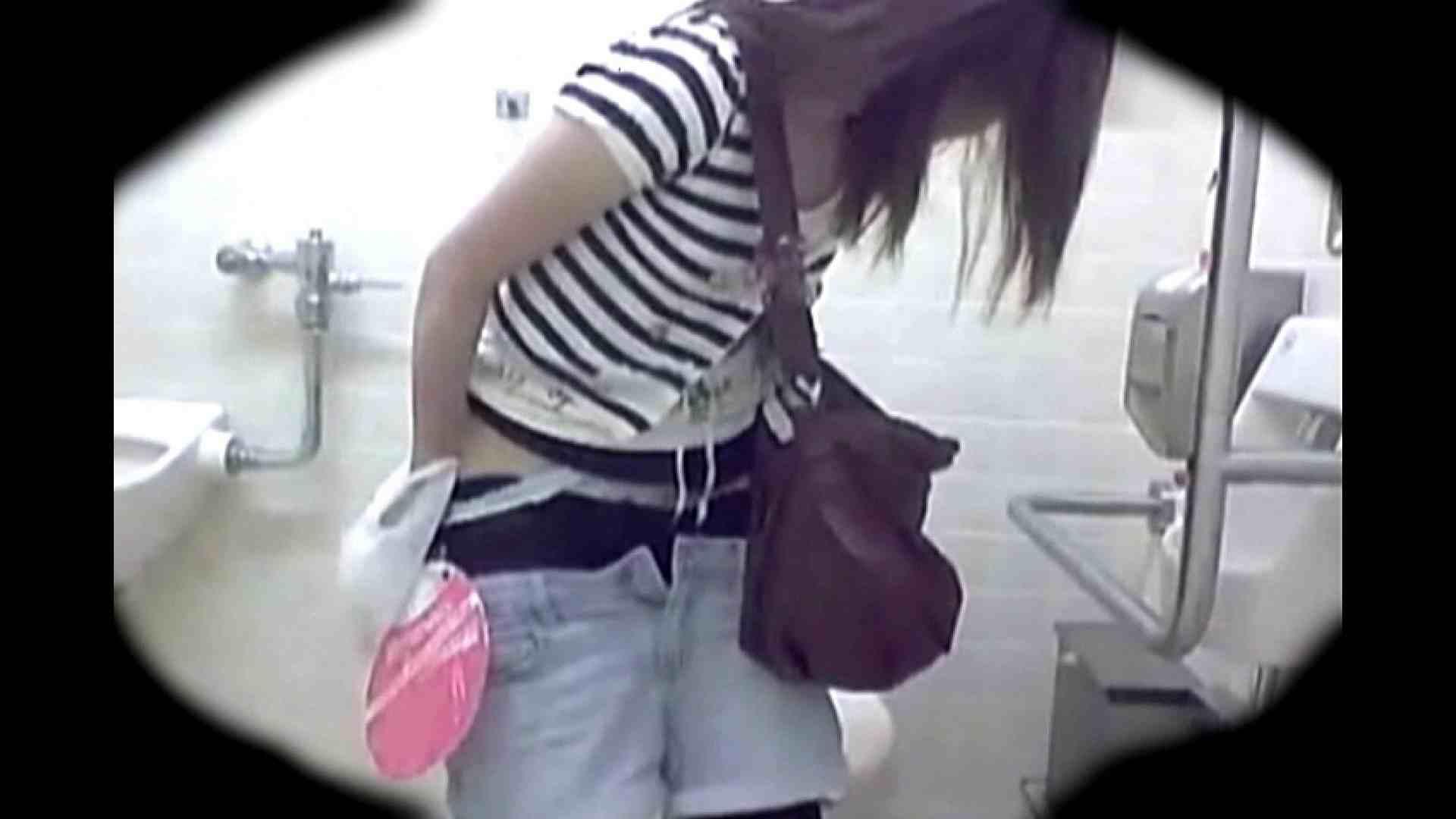 teen galトイレ覗き紙がナイ編‼vol.06 覗き スケベ動画紹介 82連発 58