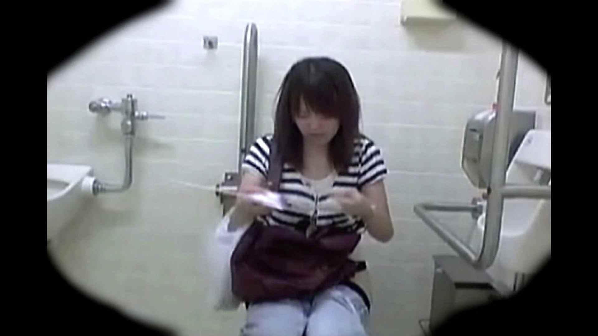 teen galトイレ覗き紙がナイ編‼vol.06 OLのエロ生活  82連発 60