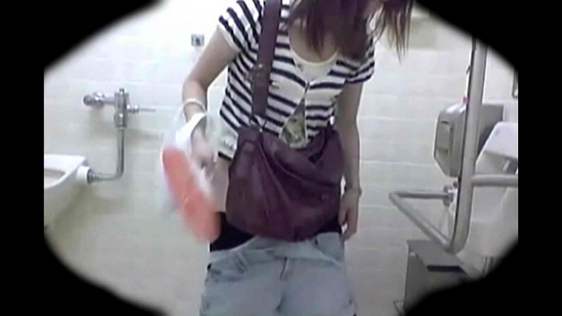 teen galトイレ覗き紙がナイ編‼vol.06 覗き スケベ動画紹介 82連発 62