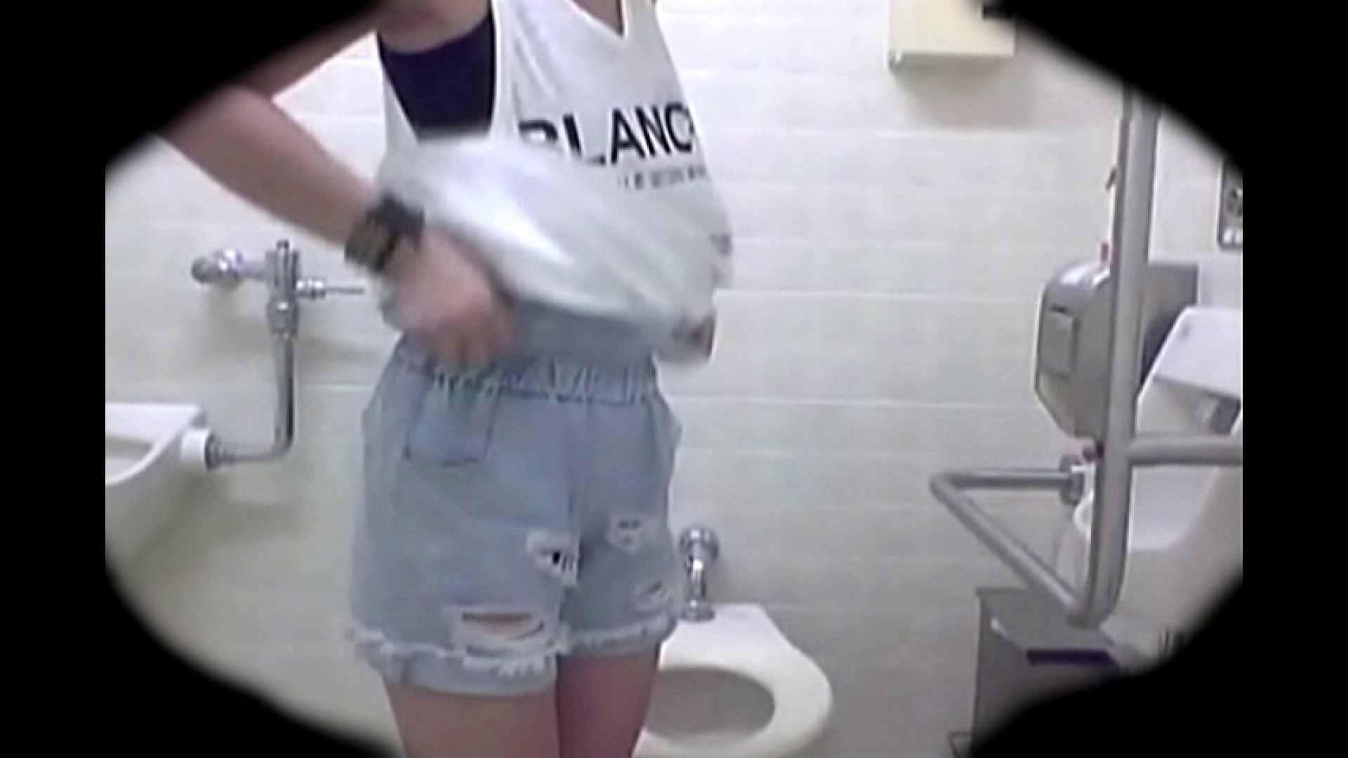 teen galトイレ覗き紙がナイ編‼vol.06 OLのエロ生活  82連発 80