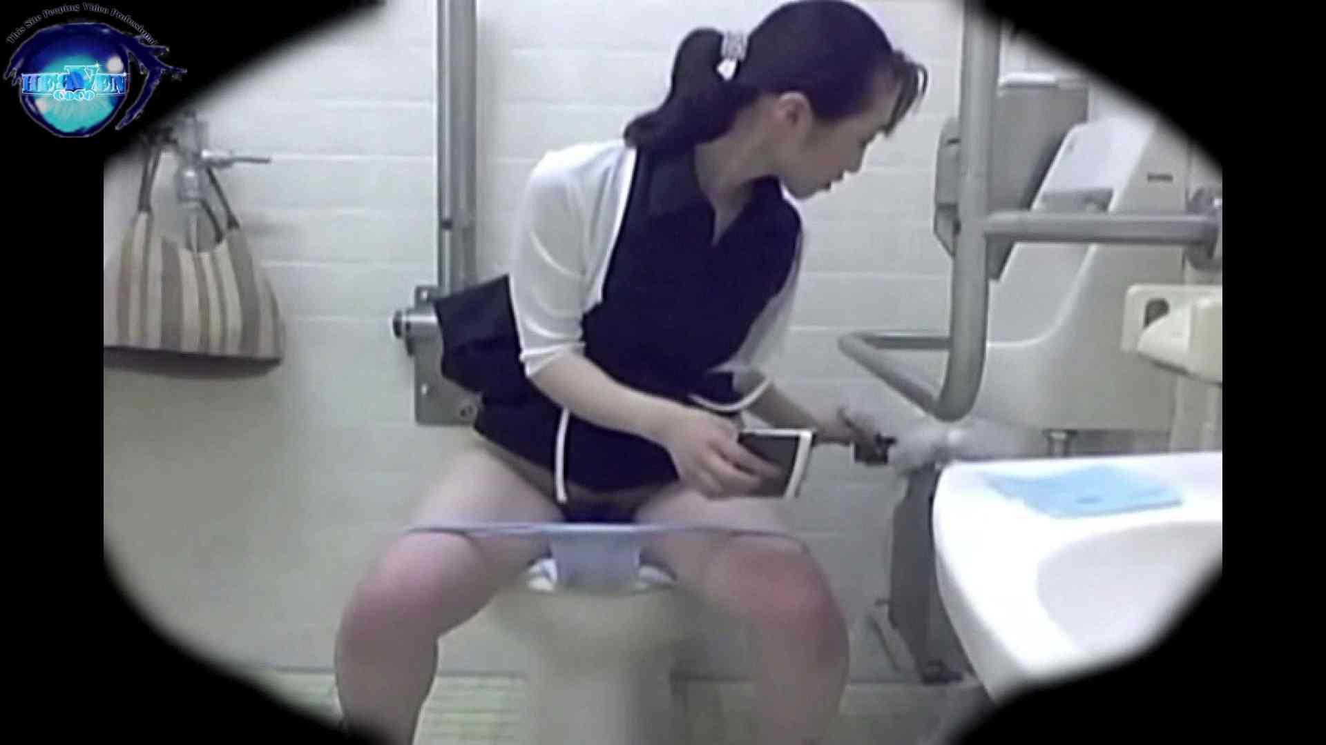 teen galトイレ覗き紙がナイ編‼vol.14 浴衣  18連発 12