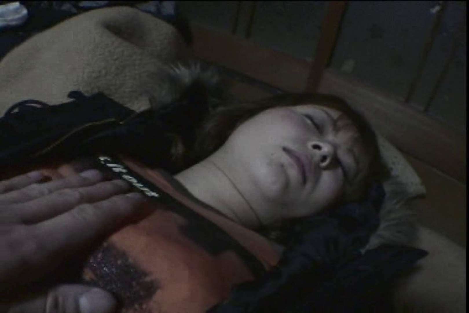 Sex in the dream!眠れる泥酔女3 巨乳  59連発 2