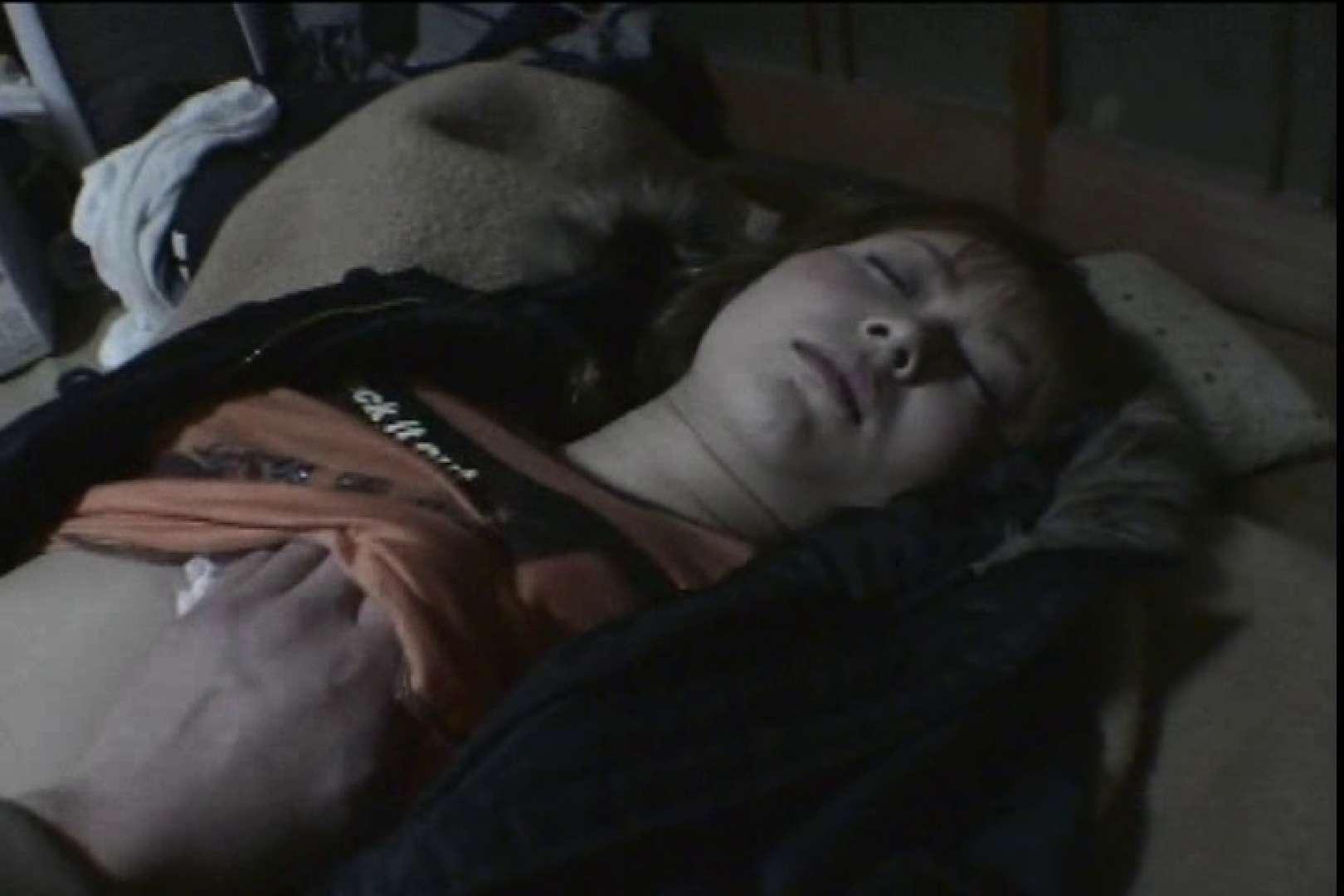 Sex in the dream!眠れる泥酔女3 巨乳 | SEX  59連発 23