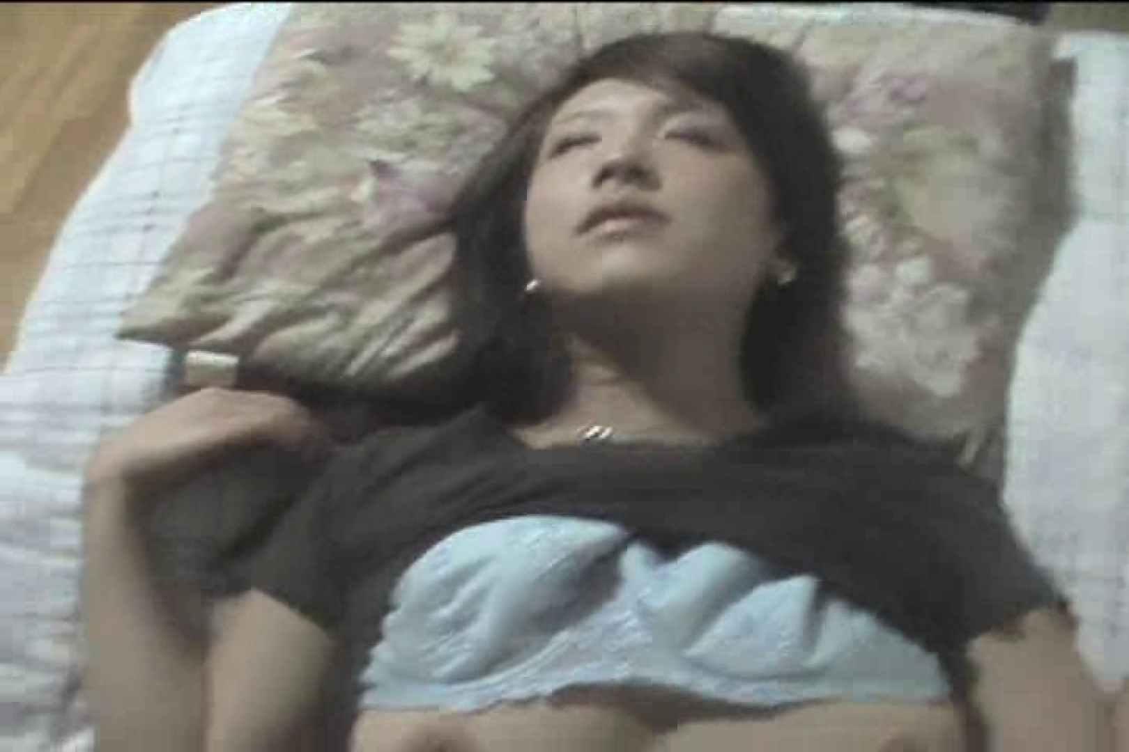 Sex in the dream!泥酔女10 下着 | SEX  81連発 9