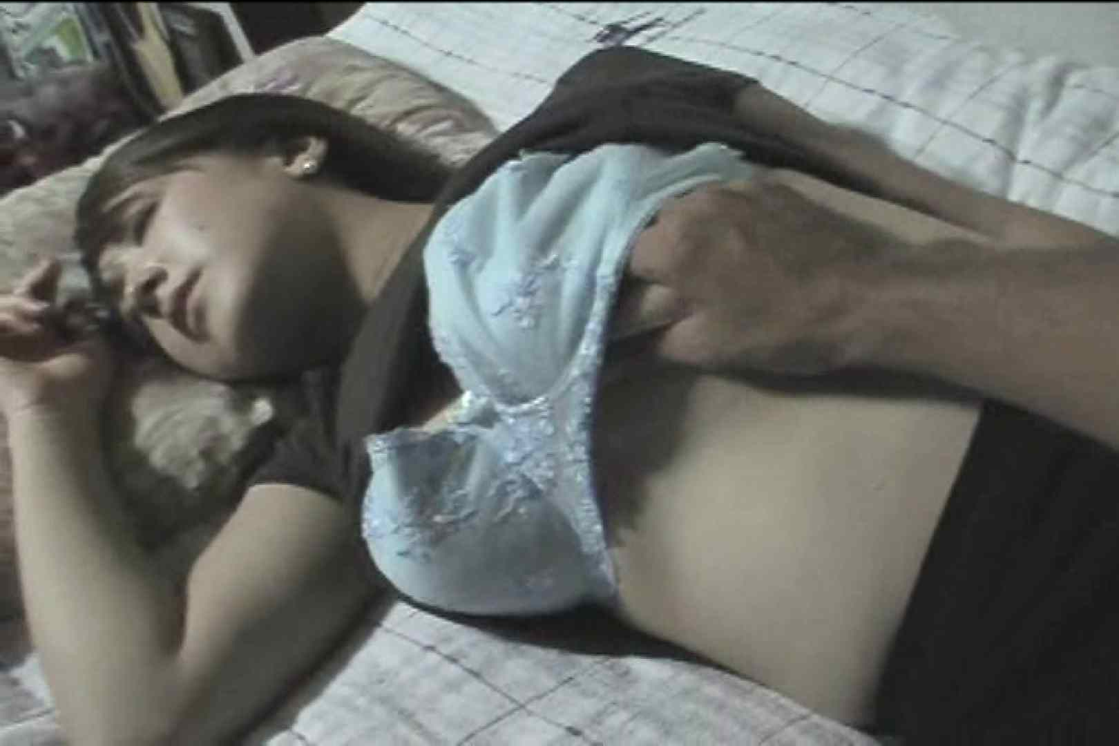 Sex in the dream!泥酔女10 下着  81連発 28