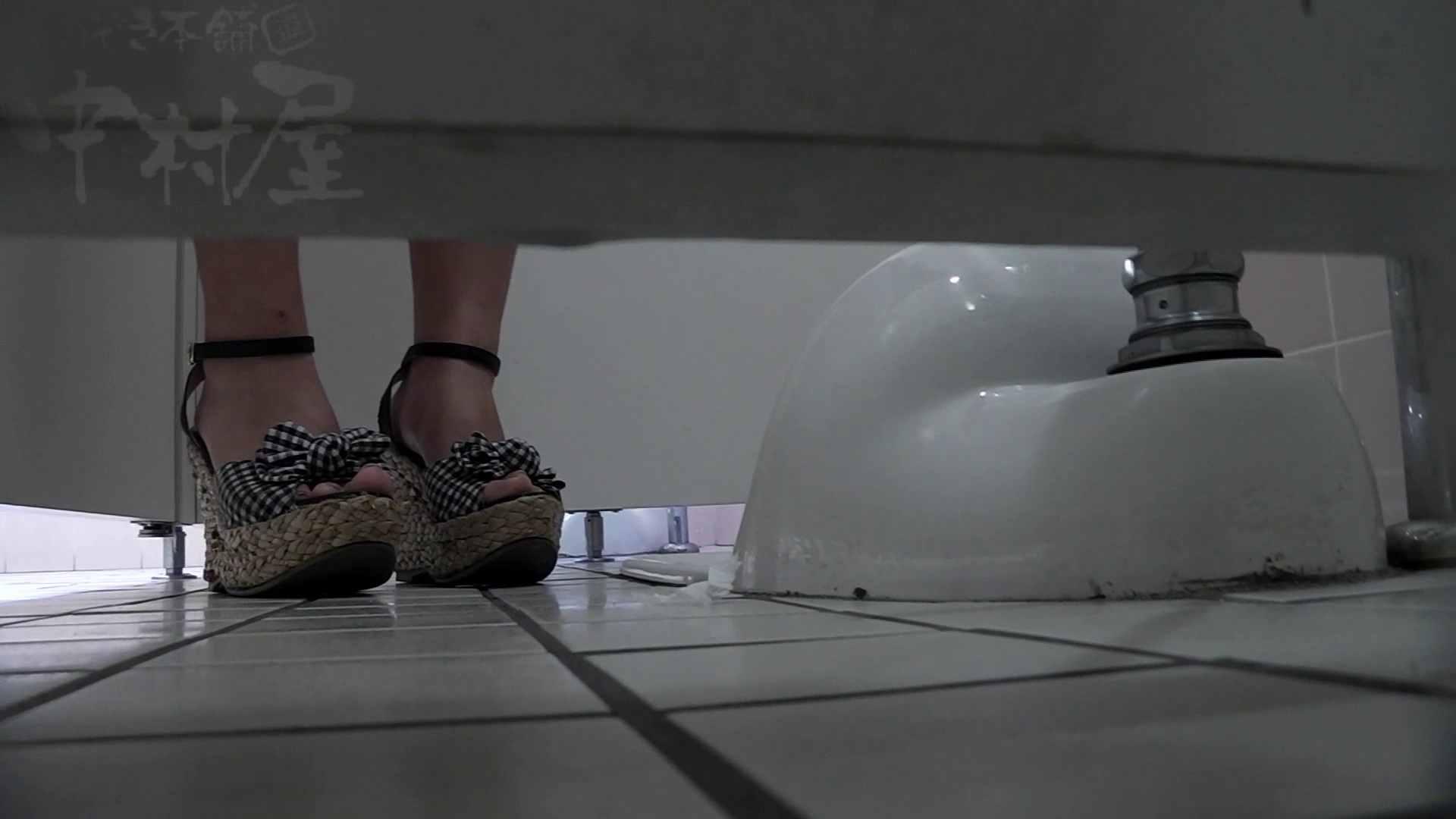 美しい日本の未来 No.25 「22」に登場した子がまさかの大で再登場!! 女子トイレ  30連発 8