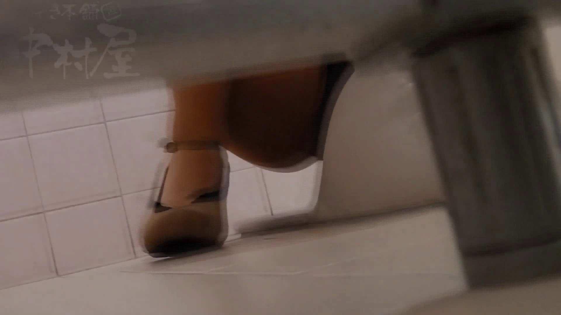美しい日本の未来 No.29 豹柄サンダルはイ更●気味??? トイレ 盗み撮り動画キャプチャ 111連発 32