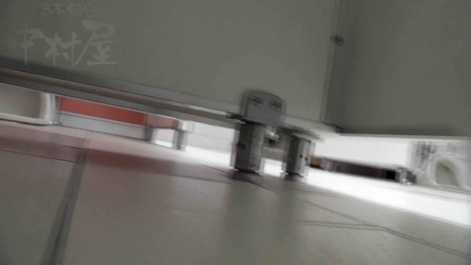 美しい日本の未来 No.29 豹柄サンダルはイ更●気味??? トイレ 盗み撮り動画キャプチャ 111連発 50