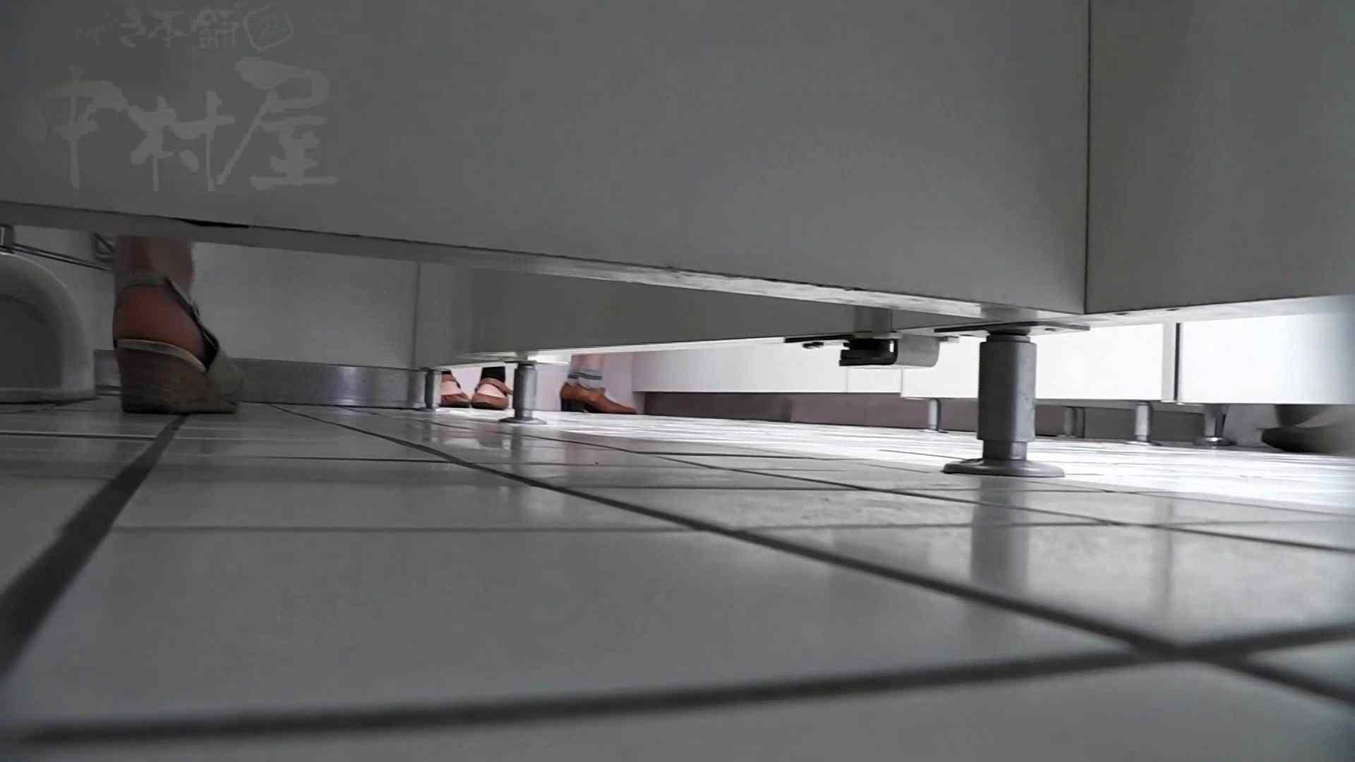 美しい日本の未来 No.29 豹柄サンダルはイ更●気味??? 卑猥   女子トイレ  111連発 91