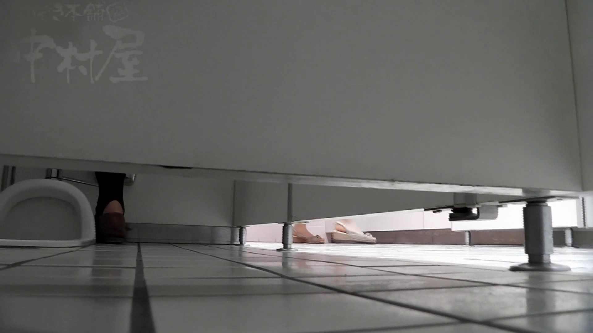 美しい日本の未来 No.29 豹柄サンダルはイ更●気味??? 卑猥   女子トイレ  111連発 100