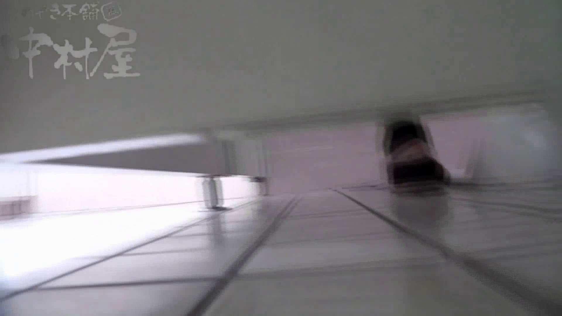 美しい日本の未来 No.35 最長時間更新更に強者登場 女子トイレ オマンコ動画キャプチャ 91連発 6