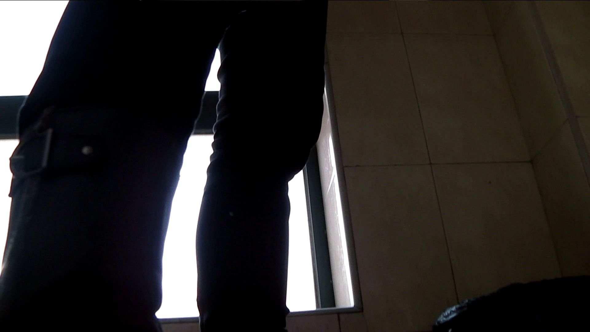 【世界の射窓から】世界の射窓から vol.2前編 OLのエロ生活   洗面所  104連発 37