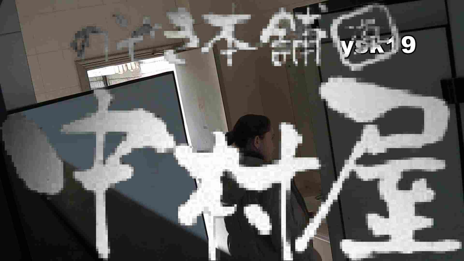 【世界の射窓から】世界の射窓から vol.19後編 OLのエロ生活  21連発 14