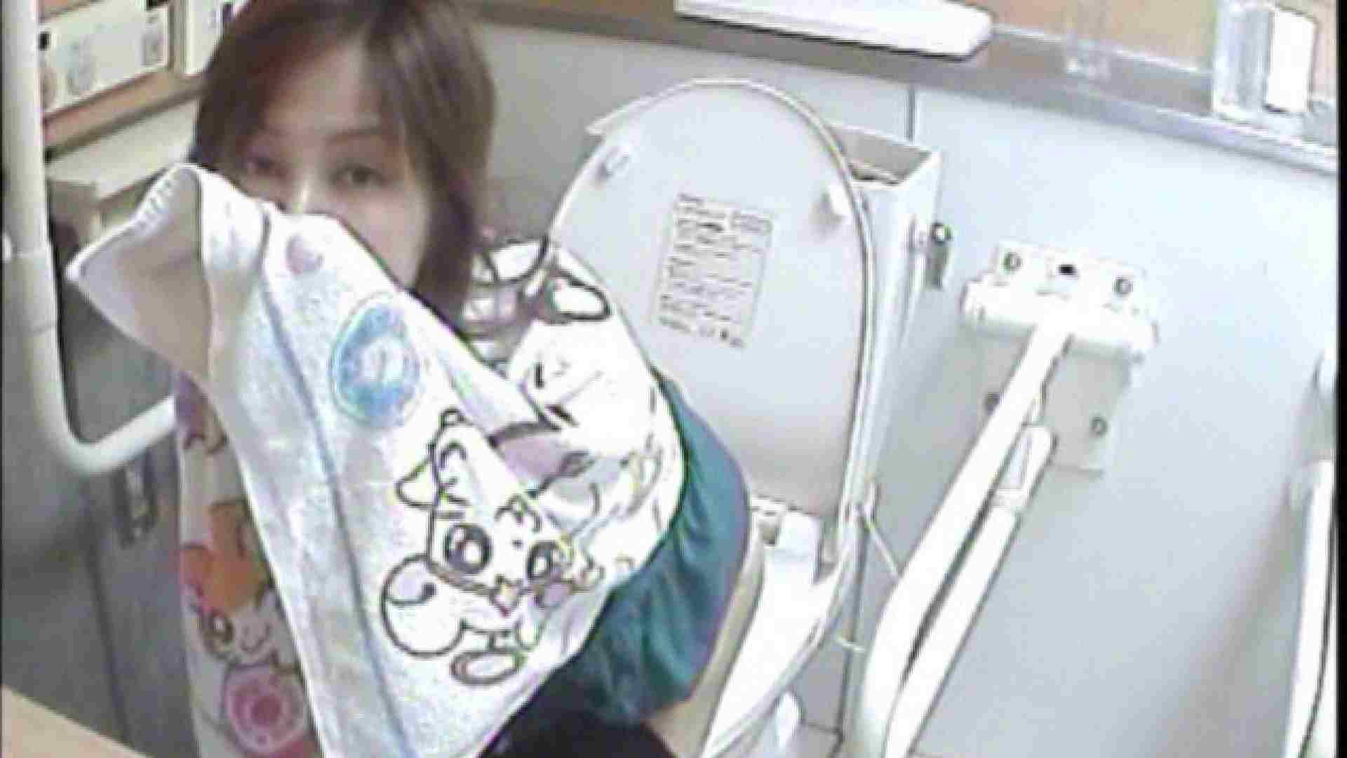 無料アダルト動画:女子トイレ盗撮若い嬢編vol.01:のぞき本舗 中村屋