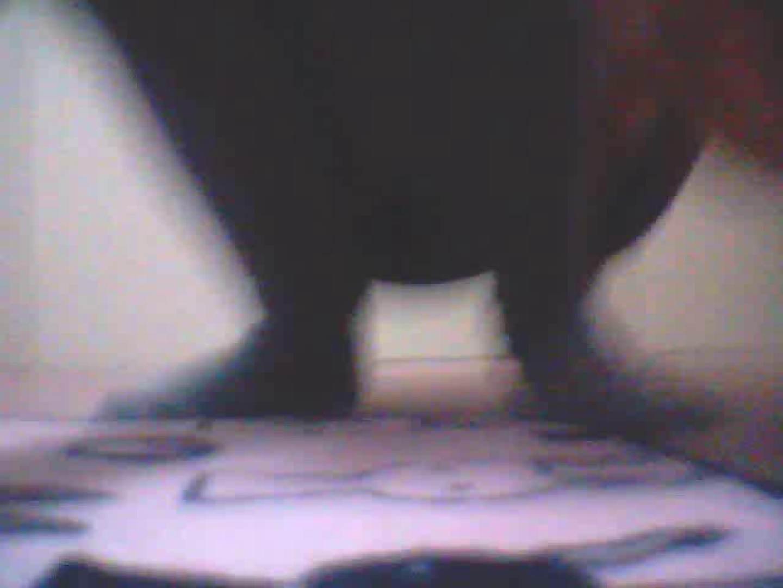 【パンツプレゼント01】瑞希ちゃんから直送!生理中だったみたいです。 無修正マンコ  89連発 45