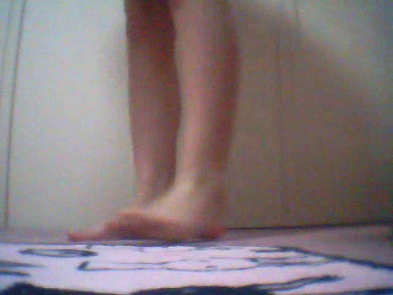 【パンツプレゼント01】瑞希ちゃんから直送!生理中だったみたいです。 覗き ワレメ動画紹介 89連発 73