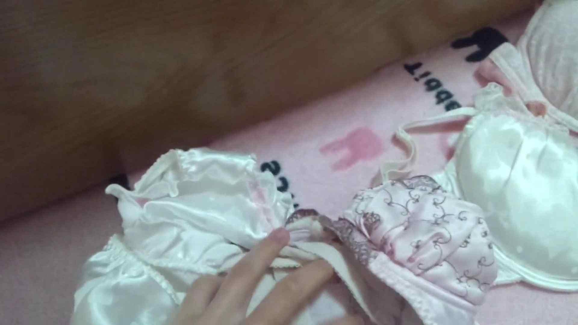 vol.5 自宅の部屋を撮って来てもらいました。 下着 | OLのエロ生活  58連発 43