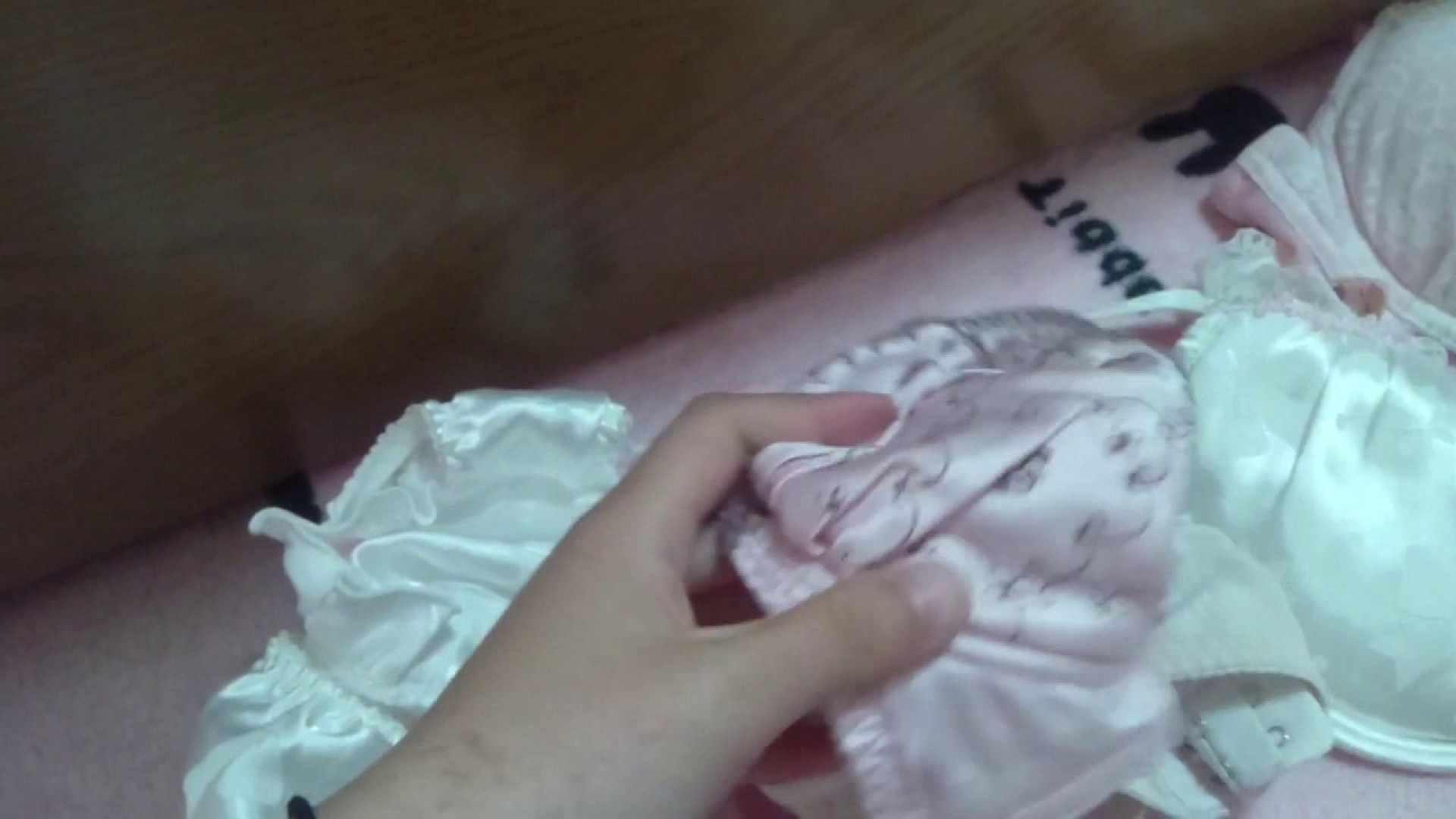 vol.5 自宅の部屋を撮って来てもらいました。 下着  58連発 44