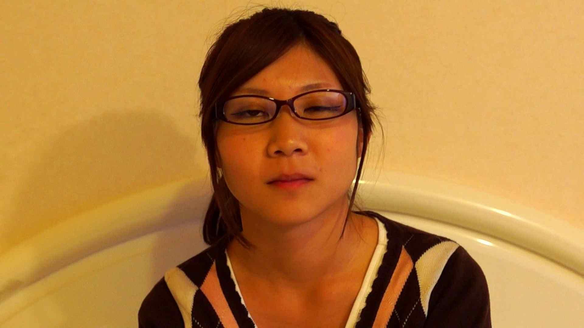 vol.10 メガネを舐めてもらってます。 OLのエロ生活 | 0  113連発 9