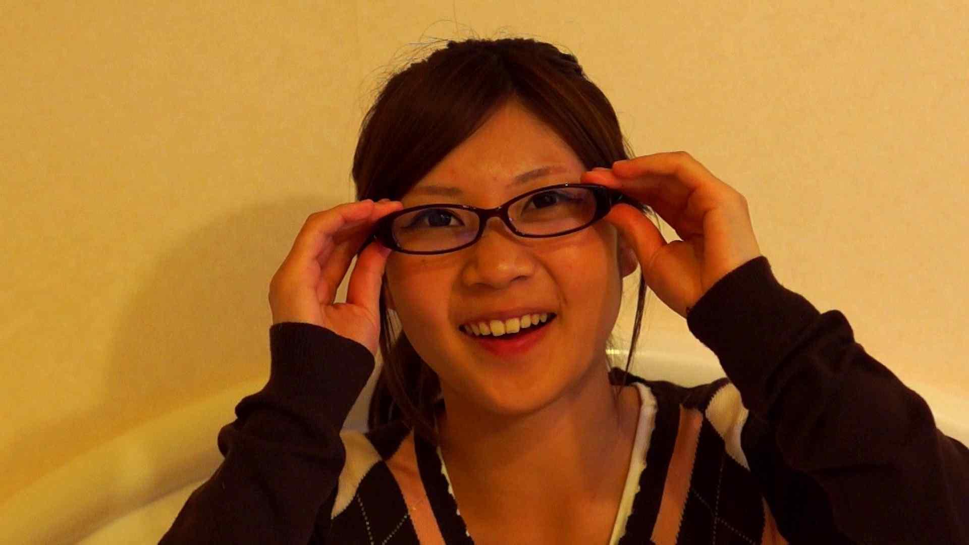 vol.10 メガネを舐めてもらってます。 OLのエロ生活 | 0  113連発 17
