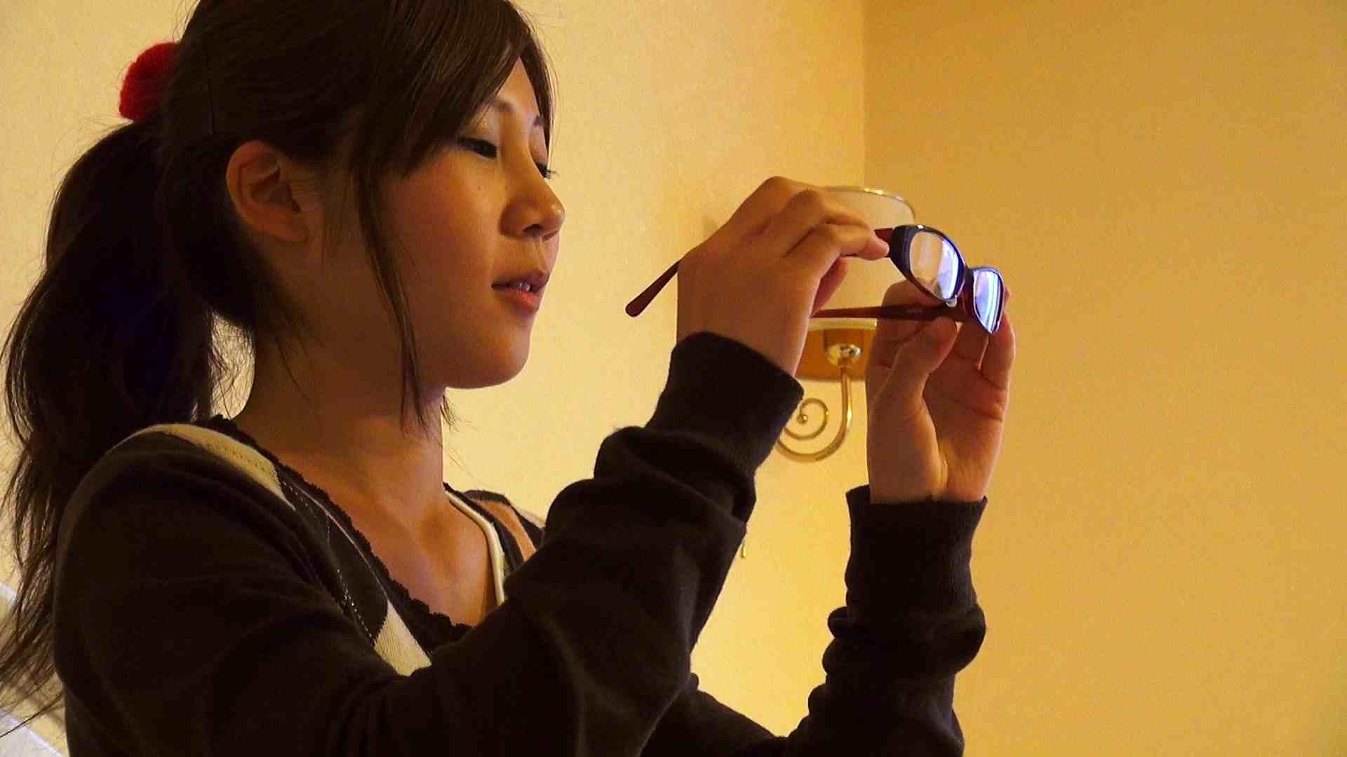 vol.10 メガネを舐めてもらってます。 OLのエロ生活 | 0  113連発 31
