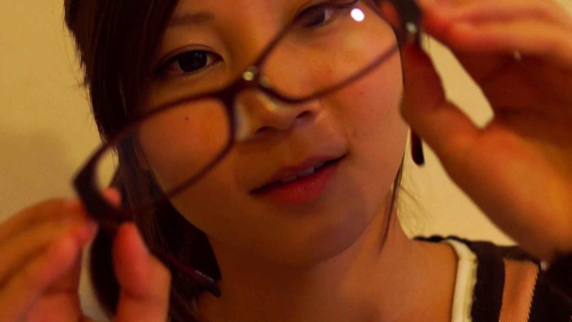 vol.10 メガネを舐めてもらってます。 OLのエロ生活 | 0  113連発 33